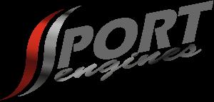 SSportEngines – Vortex, X30 Iame kart engine builder Logo