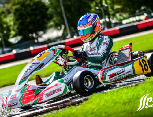 SSport Engines take more Silverware at Whilton Mill